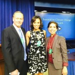 News: M&O Supporter Participates at White House Summit on Health Impacts of Climate Change