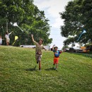 "News: Inaugural ""Let's Go Fly a Kite"" Successfully Launches"
