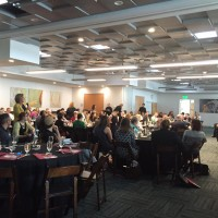 News: Raleigh Luncheon Focuses on Health Benefits of Clean Energy