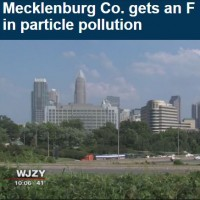 "Media: North Carolina Media Outlets Report on ""State of the Air"""