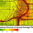 News: New ARC Tool Shows Air Quality at the Neighborhood Level