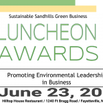 News: M&O Recognized by Sustainable Sandhills
