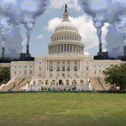 Action Alert: Clean Air Still Under Attack