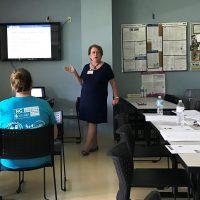 News: Advocacy Training in North Carolina